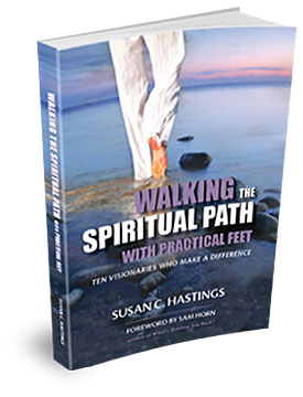 Waling the Spirtual Path Book